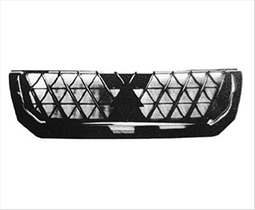 Mitsubishi Montero Sport Grille Assembly - 2