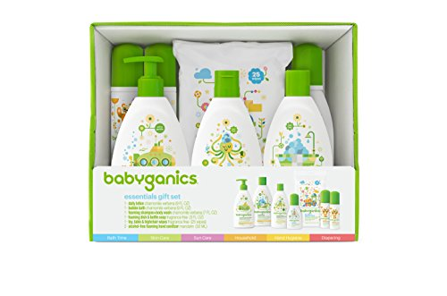 Best babyganics kit for 2019