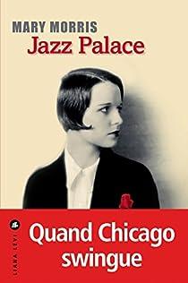 Jazz Palace par Morris