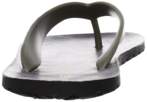 Diesel - Zapatillas para hombre Majolica Blue/White - OLIVE/CHOCALATE