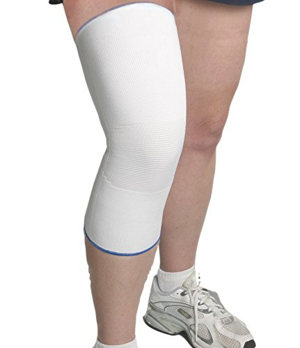 AliMed Seamless Knee Sleeve, Large