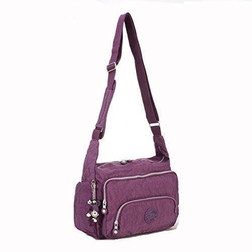 GSHGA ,Sapphire purple