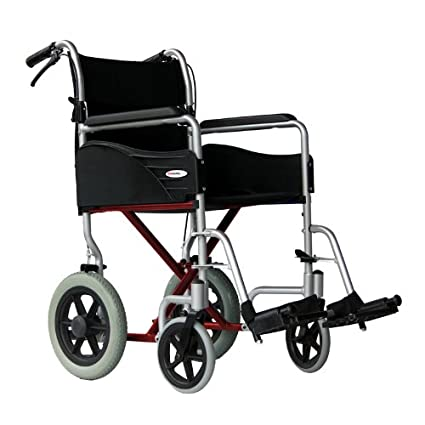 2GO capacidad de para permitir el acceso para sillas de ruedas y
