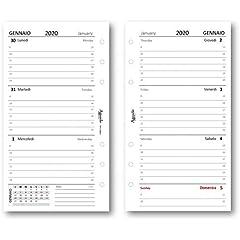 Calendari Agende Rubriche E Organizer Cancelleria E Prodotti Per