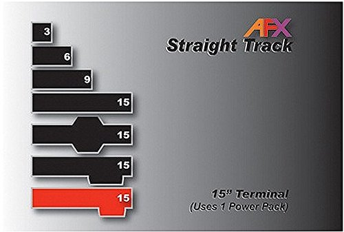 Terminal Track,15 AFX Racing by AFX