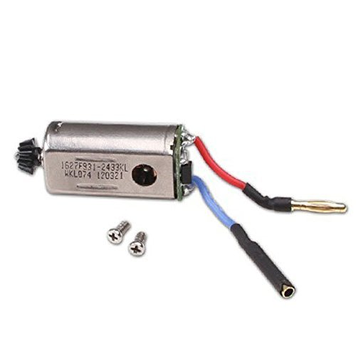 (Walkera Master CP Helicopter Parts Tail Motor 1627F HM-Master CP-Z-22)