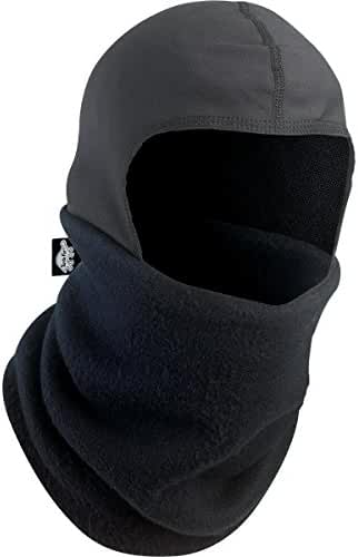 Original Turtle Fur Fleece - Shellaclava, Heavyweight Balaclava
