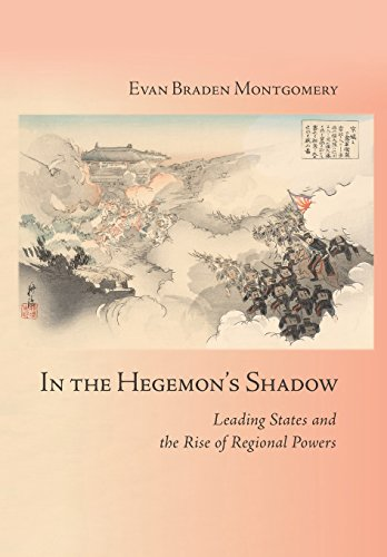 In the Hegemon's Shadow: Leading States and the Rise of Regional Powers (Cornell Studies in Security Affairs)