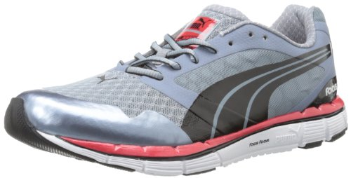 PUMA Men's Faas 500 V2 Running Shoe,Tradewinds,14 D US