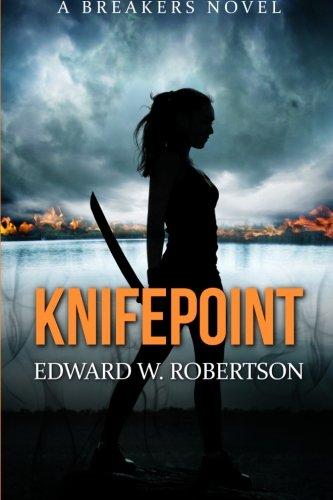 Knifepoint: Breakers, Book 3 pdf