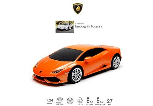 1:12 Scale Lamborghini Huracan Radio Control Model Car - 3