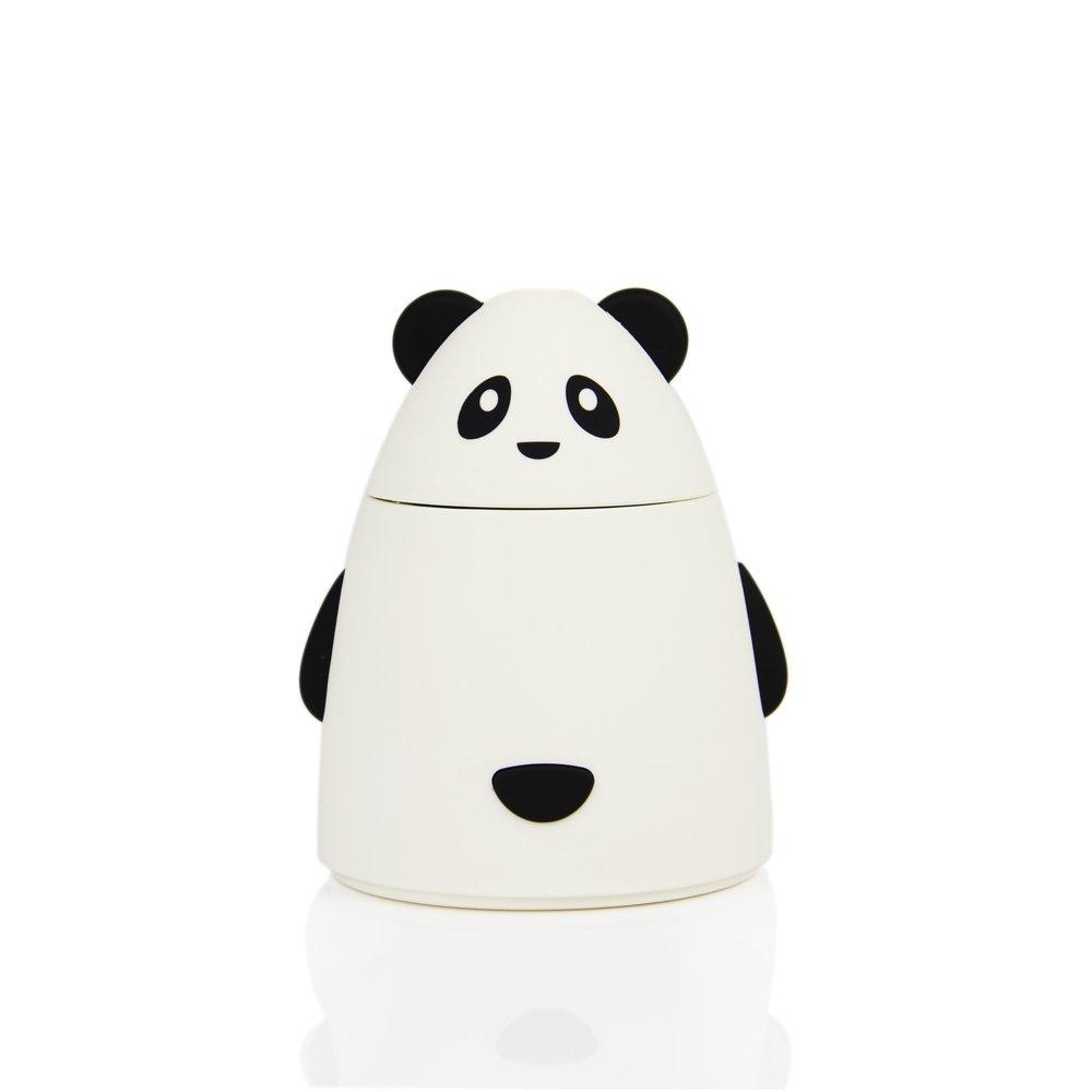 Aroma Difusor humidificador ultrasónico vernebelung Tecnología como Blanco oso con usb 12cm habitación de los Niños get2trade