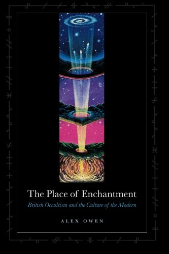 Download The Place of Enchantment: British Occultism and the Culture of the Modern PDF