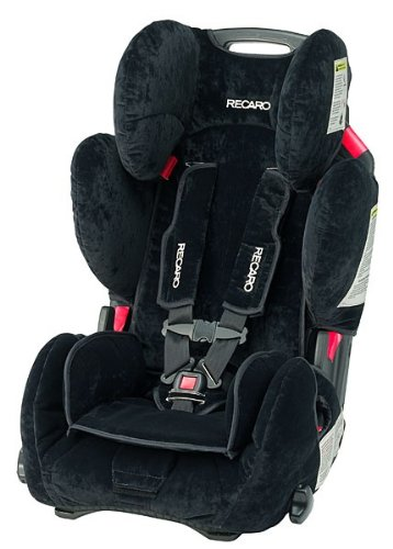 Amazon.com : Recaro Young Sport Child Car