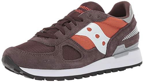 111e1fb8 Saucony Originals Women's Shadow Original Sneaker, Coffee/mecca, ...