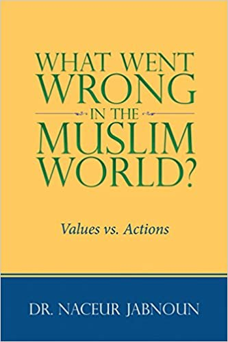 Buy What Went Wrong in the Muslim World?: Values vs  Actions