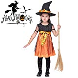 Best Toy Story Best-selling Toys - Halloween Costume Girl Witch Role Play Dress up Review