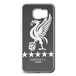 Liverpool Football Club Phone Case for Samsung S6