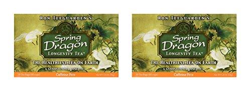 Dragon Herbs Spring Longevity Bags product image