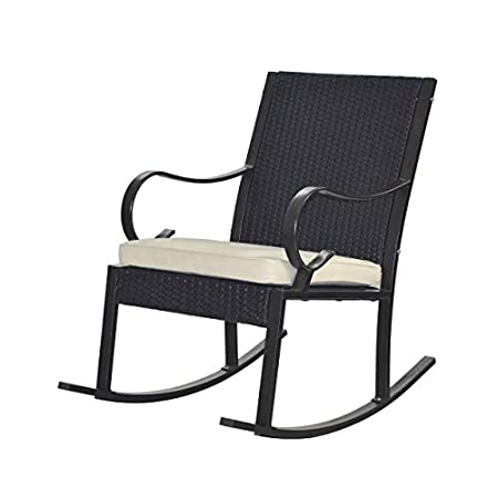 41ndEZIOkIL._SS450_ Wicker Rocking Chairs
