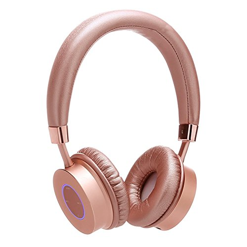Contixo KB 200 Headphones Microphone Comfortable
