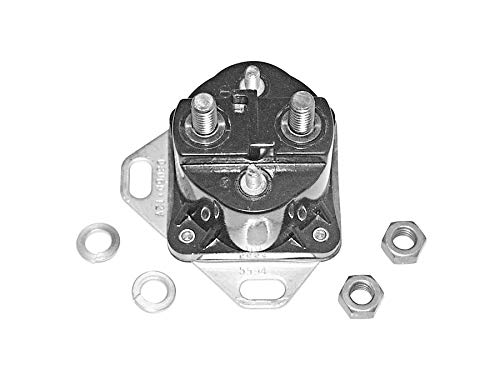 Solenoid Type Grounded Base