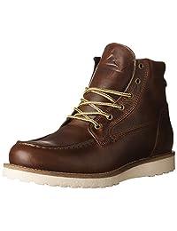 Pajar Men's Logger Ankle Boots