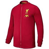Liverpool Football Jacket RED 2019-20 Unisex