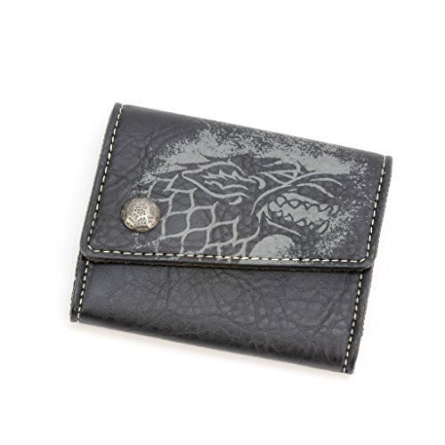 (Game of Thrones -  House Stark Wallet)