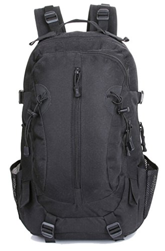 30L Sport Outdoor Military Rucksacks Tactical Molle Backpack Camping Hiking Trekking Bag