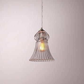 XQY Araña doméstica, Crystal Palace Lámpara de Techo, Lámpara de Pared de Hierro Forjado