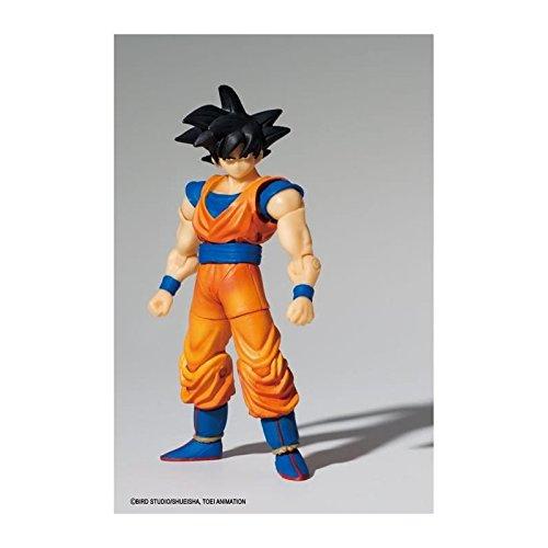 Son Goku: ~3.2