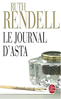 Le journal d'Asta, Rendell, Ruth
