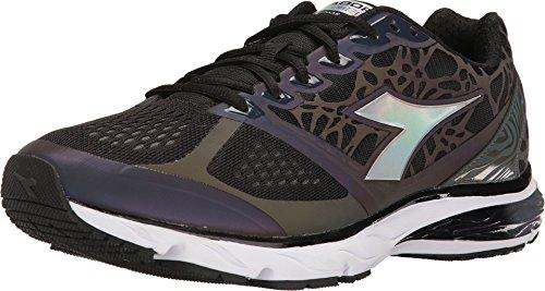 Black Mythos Uomo hip C0200 Sneaker Running blushield Scarpa Nero Jogging Black Diadora Scarpe wOH8nXqx