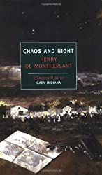 Chaos and Night (New York Review Books Classics)