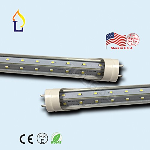 Tube Light T8 Led 1500Mm in US - 5