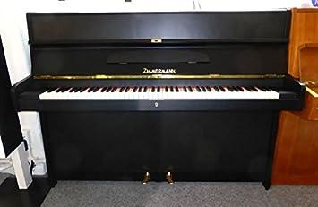Piano Marca carpintero - Negro Mate usado: Amazon.es: Instrumentos musicales