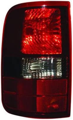 Partslink Number FO2800200 OE Replacement FORD PICKUP/_FORD/_LIGHTDUTY Tail Light Multiple Manufacturers FO2800200N