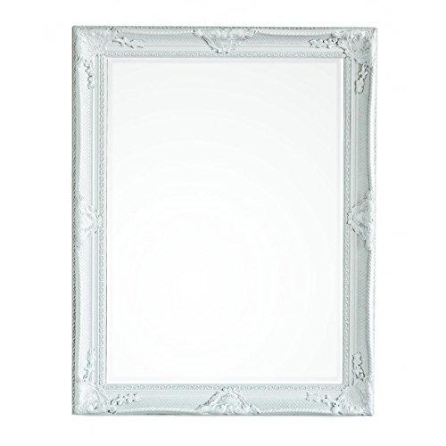 Milky Bizzotto Miro Specchio Legno di Abete//Vetro