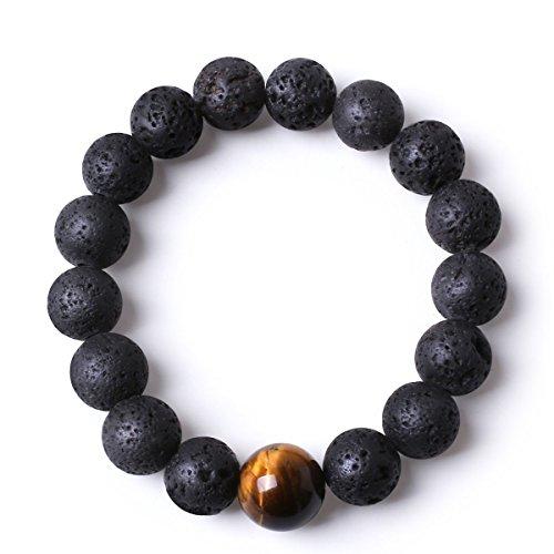 Bella Vida Healing Meditation Handmade Bracelet