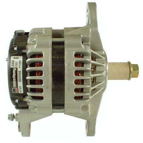 DB Electrical ADR0381 New Alternator For Truck Mack, Volvo Series 24Si 160 Amp, Volvo Truck Vhd Vnm Ved12 01 02 03 04 05 06 07, Mack Truck Series Ch Cl Cv Cx Granite Mr Rb Rd BAL9960LH D8600424 8704N