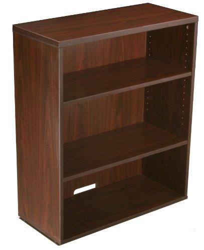Boss Open Hutch/Bookcase, - Boss Bookcase