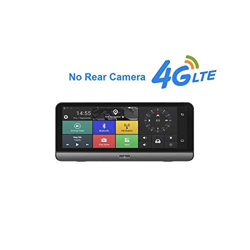- Move Cc 3G/4G Car Dvr Camera GPS 8