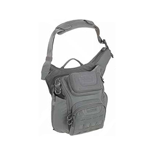 Maxpedition Wolfspur Shoulder Bag, Gray