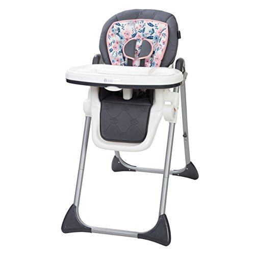 - Baby Trend Tot Spot High Chair, Bluebell