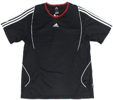 adidas Prest cl JS Camiseta tamaño XL Negro 639169 Clima365 ...