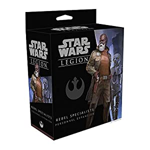 Fantasy Flight Games Star Wars Legion: Rebel Specialists
