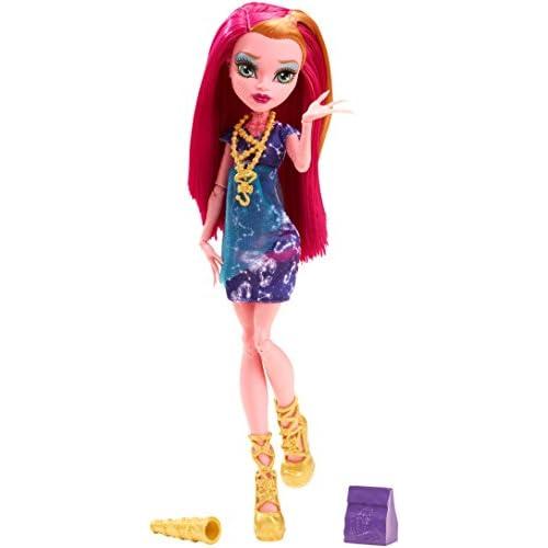 Monster High poupée et mini-poupée–L'excursion imitation Gigi