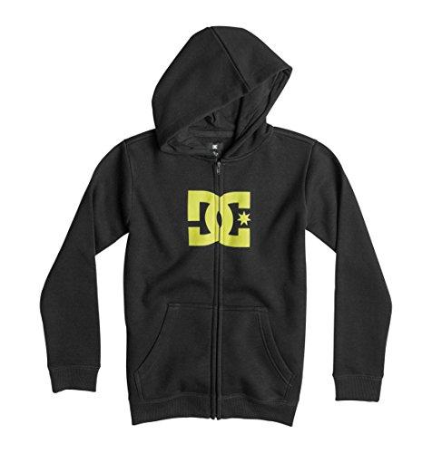 Dc Fleece Sweatshirt - 7