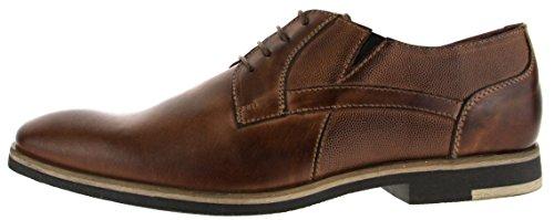Nicola benson business 1144B cuoto-chaussures en cuir
